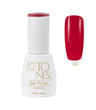 Gel Polish # 081/ 16 ml / 0.56 fl oz | Gel de Color # 081/ 16 ml / 0.56 fl oz