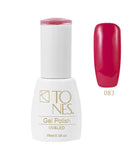 Gel Polish # 083/ 16 ml / 0.56 fl oz | Gel de Color # 083/ 16 ml / 0.56 fl oz