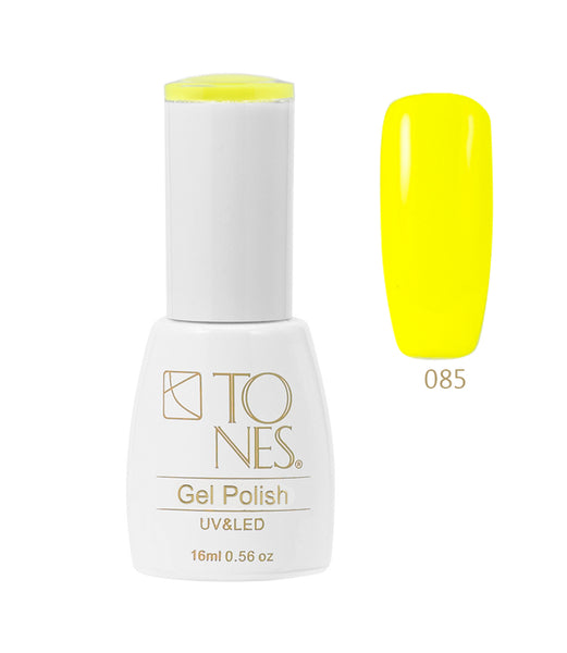 Gel Polish # 085/ 16 ml / 0.56 fl oz | Gel de Color # 085/ 16 ml / 0.56 fl oz