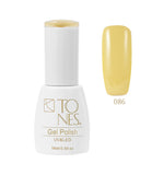 Gel Polish # 086/ 16 ml / 0.56 fl oz | Gel de Color # 086/ 16 ml / 0.56 fl oz