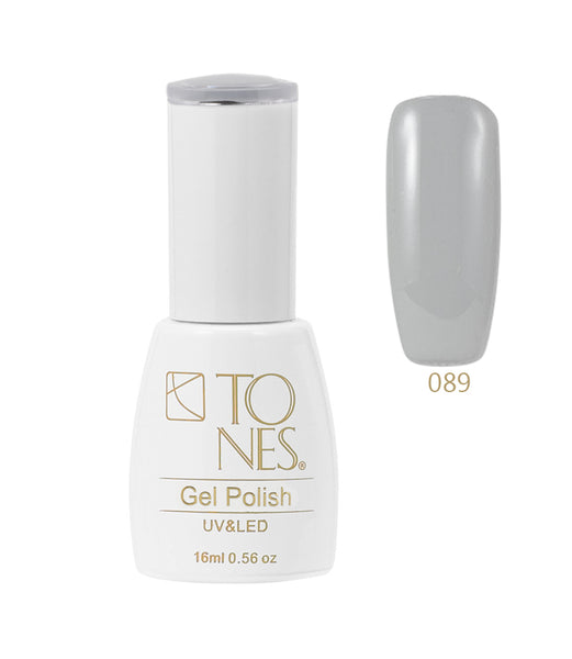Gel Polish # 089/ 16 ml / 0.56 fl oz | Gel de Color # 089/ 16 ml / 0.56 fl oz