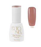 Gel Polish # 090/ 16 ml / 0.56 fl oz | Gel de Color # 090/ 16 ml / 0.56 fl oz