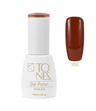 Gel Polish # 091/ 16 ml / 0.56 fl oz | Gel de Color # 091/ 16 ml / 0.56 fl oz