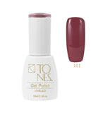 Gel Polish # 101/ 16 ml / 0.56 fl oz | Gel de Color # 101/ 16 ml / 0.56 fl oz