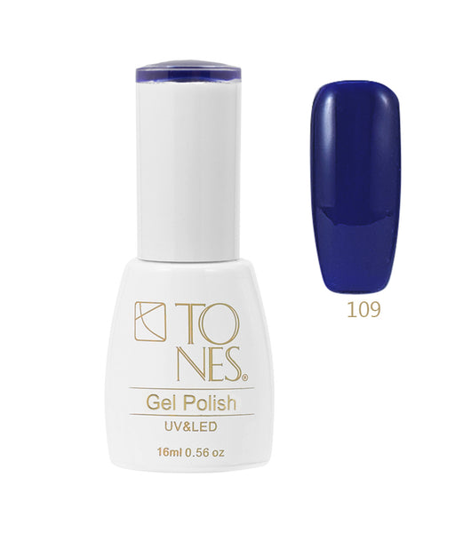 Gel Polish # 109/ 16 ml / 0.56 fl oz | Gel de Color # 109/ 16 ml / 0.56 fl oz