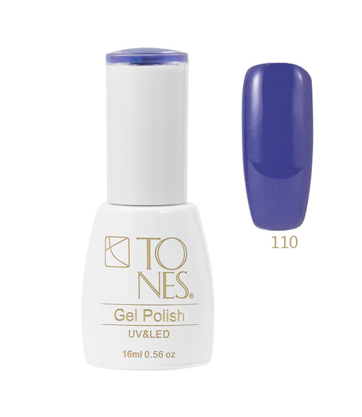 Gel Polish # 110/ 16 ml / 0.56 fl oz | Gel de Color # 110/ 16 ml / 0.56 fl oz