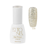 Gel Polish # 116/ 16 ml / 0.56 fl oz | Gel de Color # 116/ 16 ml / 0.56 fl oz