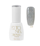 Gel Polish # 118/ 16 ml / 0.56 fl oz | Gel de Color # 118/ 16 ml / 0.56 fl oz