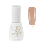 Gel Polish #132 / 16 ml / 0.56 fl oz / Gel de Color #132 / 16 ml / 0.56 fl oz