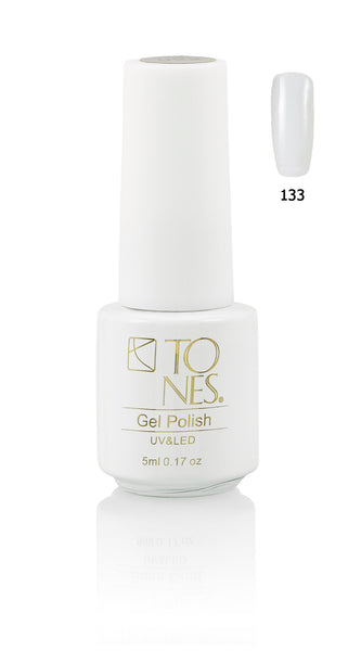 Sample Gel Polish # 133 / 5 ml / 0.17 fl oz | Gel de Color # 133 / 5 ml / 0.17 fl oz