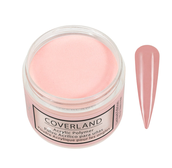 "Coverland Limited Edition Acrylic Powder 3.5 ""Addicted"" 