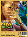 Acrylic Art Powder Collection: Miss Brazil | Colección de Polvos para Arte: Miss Brazil