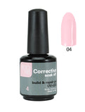 Color Corrective Soak off Gel No. 04  15 ml  0.5 fl oz