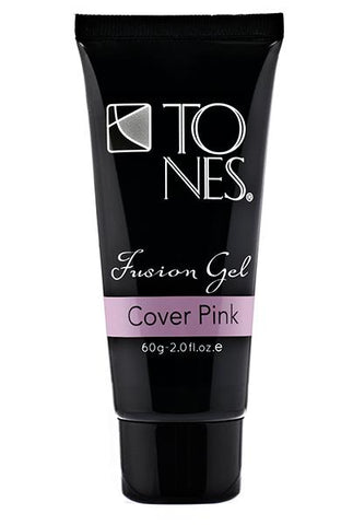 Fashion Gel Cover Pink 2oz