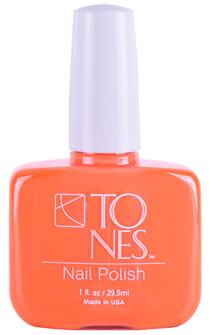 Nail Polish - Dutch Girl: 29.5 ml / 1 fl oz | Esmalte de Uñas - Dutch Girl: 29.5 ml / 1 fl oz - Tones