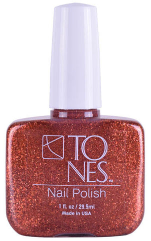 Nail Polish - Egypt: 29.5 ml / 1 fl oz | Esmalte de Uñas - Egypt: 29.5 ml / 1 fl oz - Tones