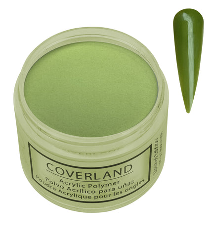 "Coverland Acrylic Powder 1.5 oz ""Enchanted"" Limited Edition 