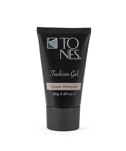 Fashion Gel Cover Almond 2oz