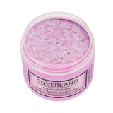 "Coverland Acrylic Powder 1.5 oz ""Fuchsia Jewel"" Limited Edition 