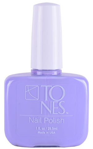 Nail Polish - Giovanna: 29.5 ml / 1 fl oz | Esmalte de Uñas - Giovanna: 29.5 ml / 1 fl oz - Tones