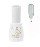 Glass Gel Polish # 13 / 16 ml / 0.56 fl oz | Gel de Color Glass # 13 / 16 ml / 0.56 fl oz