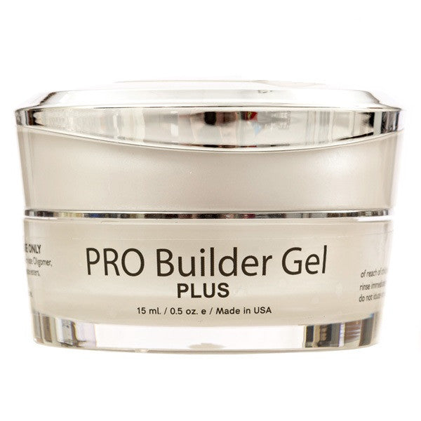 Pro Gel Builder Plus: 15 ml / 0.5 fl oz | Gel Constructor Pro: 15 ml / 0.5 fl oz - Tones - 1