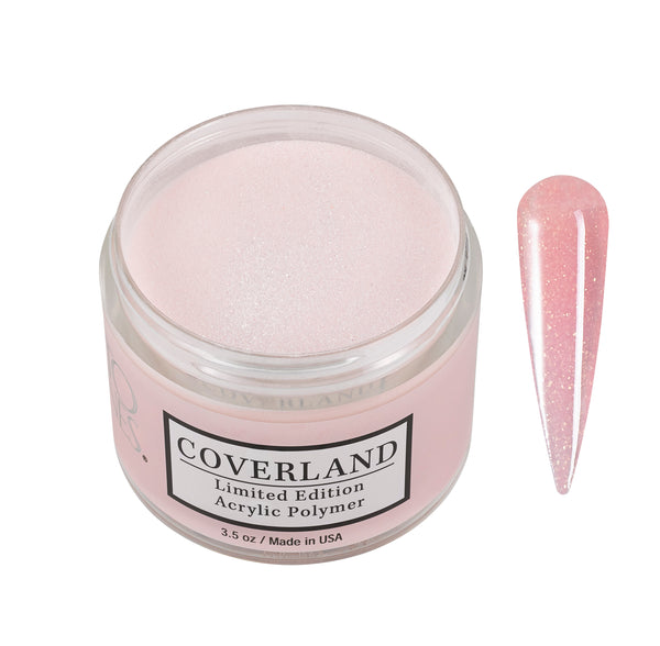 "Coverland Limited Edition Acrylic Powder 3.5 ""Im The Boss"""