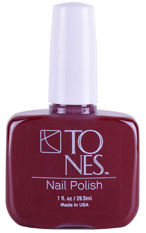 Nail Polish - Juliette: 29.5 ml / 1 fl oz | Esmalte de Uñas - Juliette: 29.5 ml / 1 fl oz - Tones