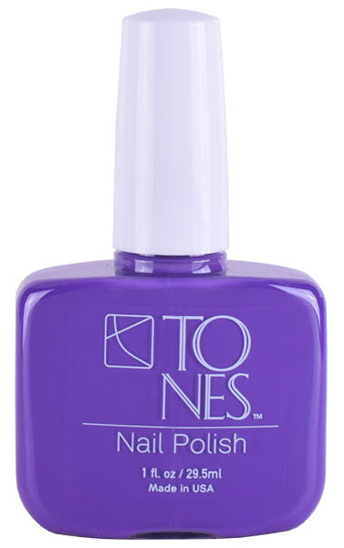 Nail Polish - Just Glad: 29.5 ml / 1 fl oz | Esmalte de Uñas - Just Glad: 29.5 ml / 1 fl oz - Tones