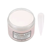 "Coverland Limited Edition Acrylic Powder 3.5 ""Light White"" 