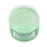 "Coverland Acrylic Powder 1.5 oz ""Lime Green"" Limited Edition 
