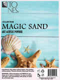 Acrylic Art Powder Collection: Magic Sand | Colección de Polvos para Arte: Magic Sand - Tones - 2