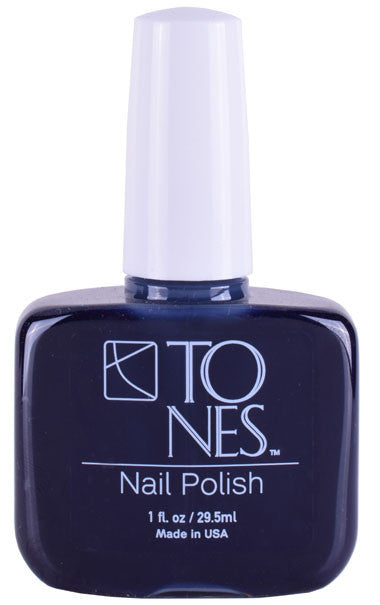 Nail Polish - Midnight Blue: 29.5 ml / 1 fl oz | Esmalte de Uñas - Mid