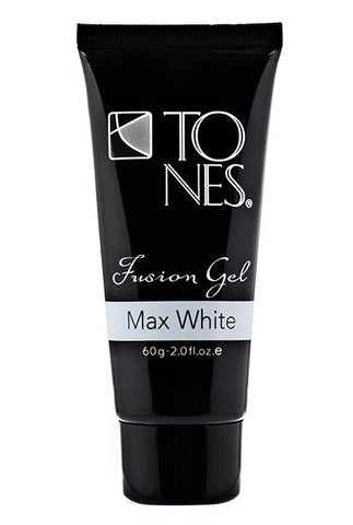 Fashion Gel Max White 2oz