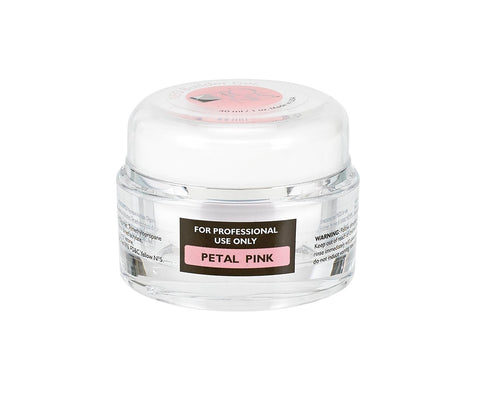 Neo Builder Gel: Petal Pink 30 ml / 1.0 fl oz | Gel Constructor Neo: Petal Pink - 30 ml / 1.0 fl oz