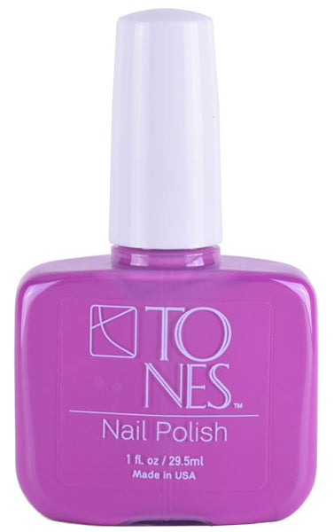Nail Polish - On My Own: 29.5 ml / 1 fl oz | Esmalte de Uñas - On My Own: 29.5 ml / 1 fl oz - Tones