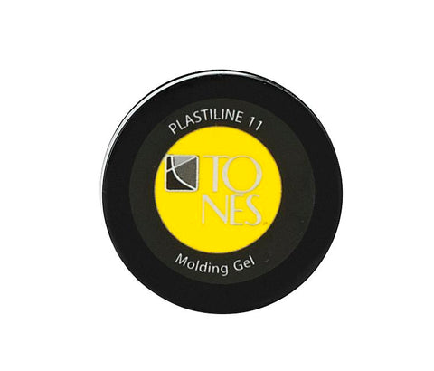 #11 Plastiline Moulding Gel  : 5 ml / 0.17 fl oz | #11 Carving Gel : 5 ml / 0.17 fl oz