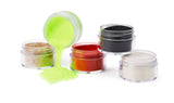 1/2 oz Individual Acrylic Art Powder Collection: Funky Lights | Colección de Polvos para Arte: Funky Lights