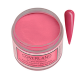 "Coverland Acrylic Powder 1.5 oz ""Make Me Blush"" Limited Edition 