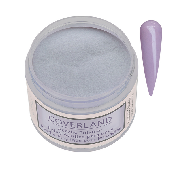 "Coverland Acrylic Powder 1.5 oz ""Forever Young"" Limited Edition 