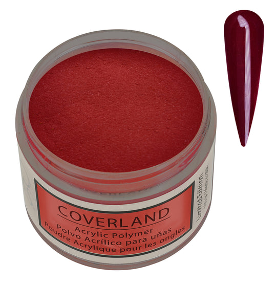 "Coverland Acrylic Powder 1.5 oz ""Show Off"" Limited Edition 