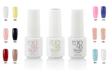 Sample Gel Polish 5 ML / 0.17 Oz - Muestra de Color de Gel 5 ML / 0.17 Oz.