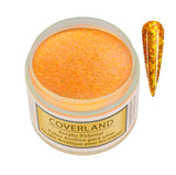 "Coverland Acrylic Powder 1.5 oz ""Sunshine"" Limited Edition 