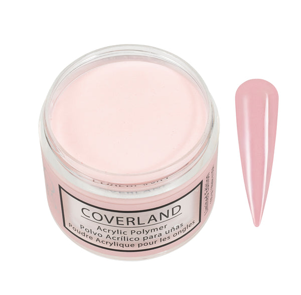 "Coverland Limited Edition Acrylic Powder 3.5 ""Sweetheart"""