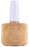 Nail Polish - Treasure: 29.5 ml / 1 fl oz | Esmalte de Uñas - Treasure: 29.5 ml / 1 fl oz - Tones