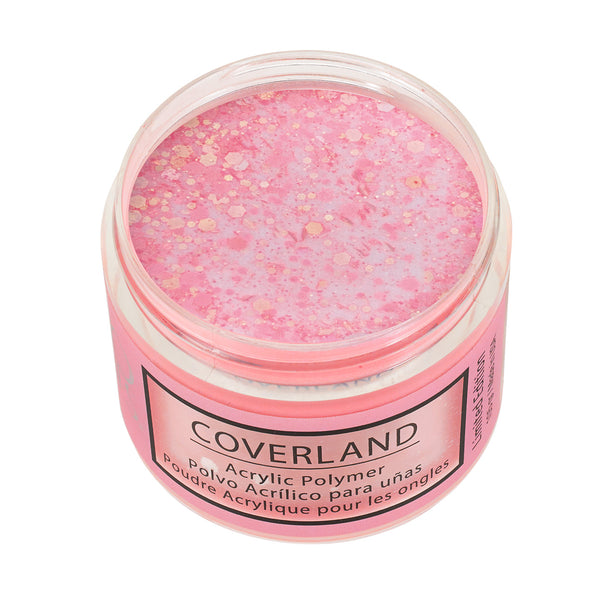 "Coverland Acrylic Powder 1.5 oz ""Tango"" Limited Edition 