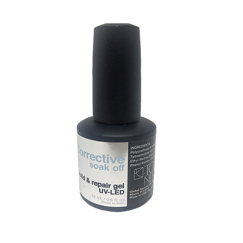 Corrective Soak off Gel 15 ml  0.5 fl oz / Gel Correctivo 15 ml  0.5 fl oz