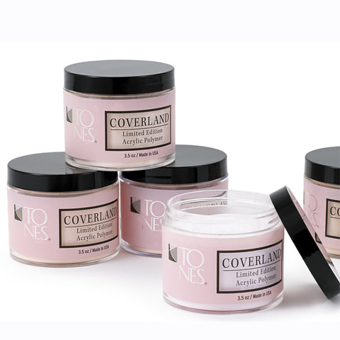 Coverland Limited Edition Acrylic Powder 3.5| Coverland Edicion Limitada Polvo  Acrílico