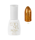 Shiny Diamond Gel # 004 / 16 ml / 0.56 fl oz | Gel de Color con Brillo # 004 / 16 ml / 0.56 fl oz