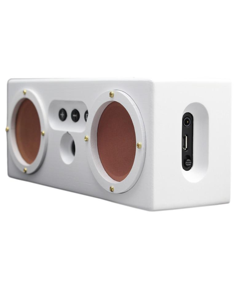 Rumba x Otis & Eleanor Speaker